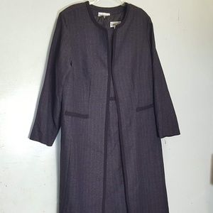 Danny & Nicole Dress Suit 18W